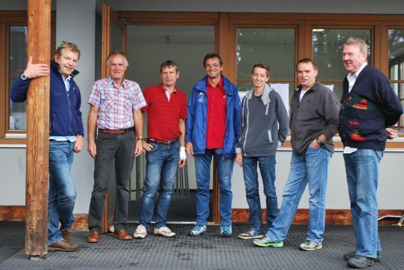 11. Nassfeld Rad Classic Bergrennen für Jedermann