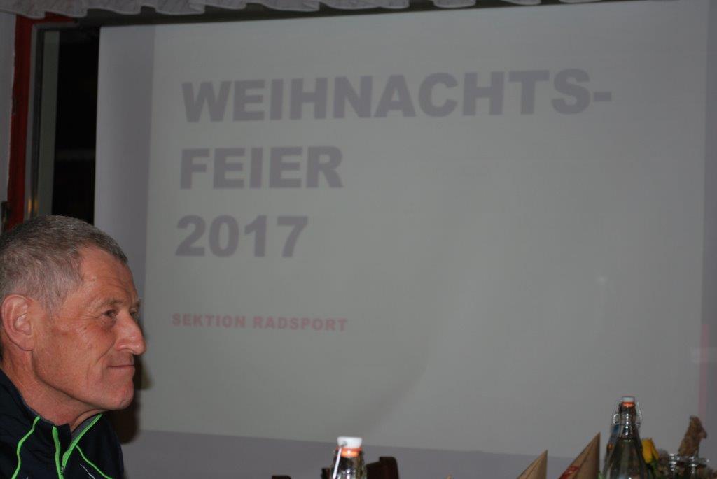 Jahresabschlussfeier SC Hermagor 2017