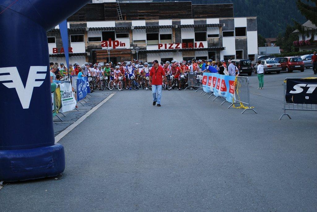 NASSFELD-PRAMOLLO HERO BIKE DAYS 2012