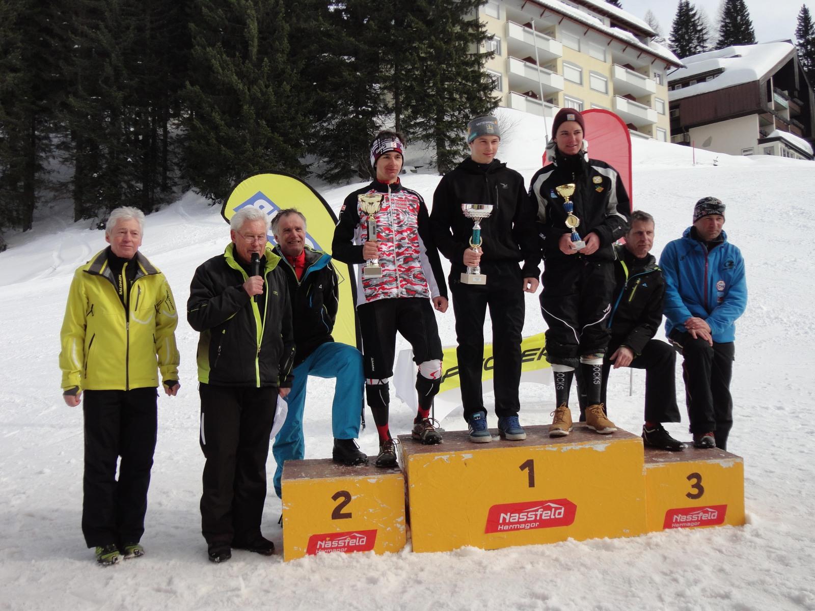 Slalom LSVB 23.03