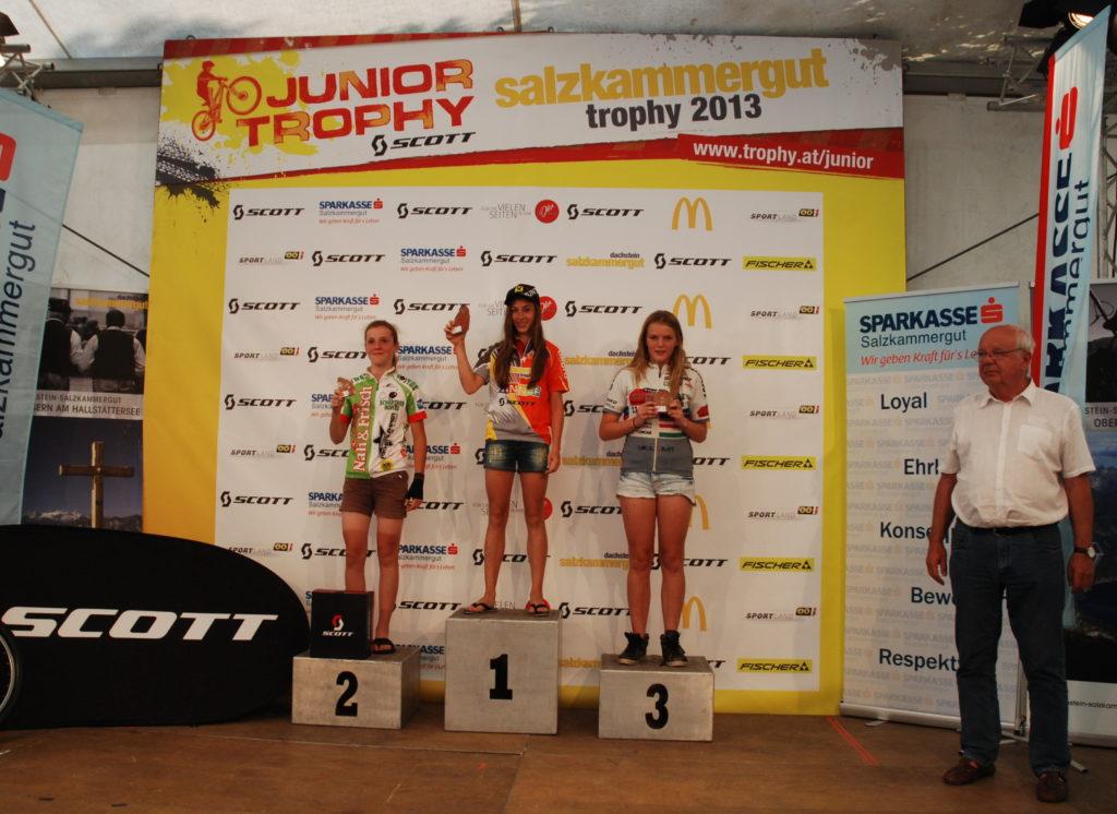 Sieg Corina Trophy