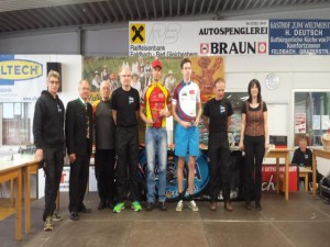 6. Int. Vulkanland-Radmarathon 20141
