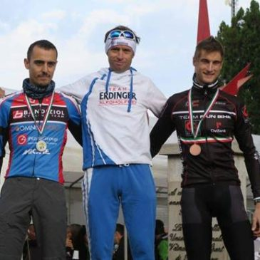 Palmanova Cross-Duathlon