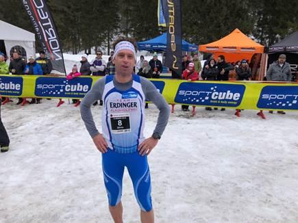 Tarvisio Wintertrail 2018
